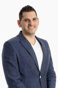 The Thayver Group Broker Ryan Robbins