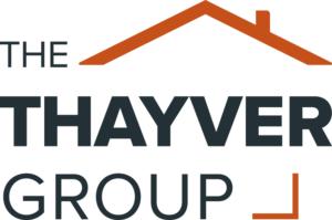 The Thayver Group Logo